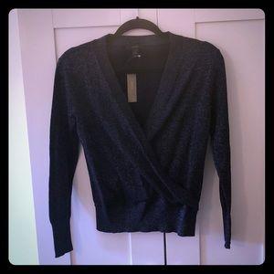 Zara sweater.